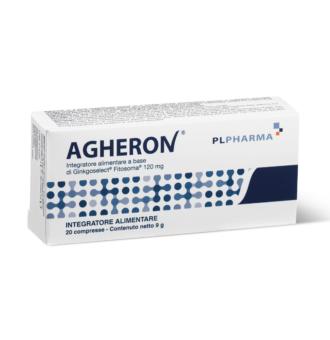 Agheron