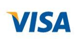 Pagamento con carte del circuito Visa